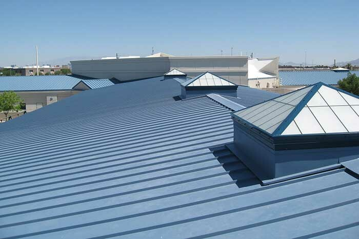 commercial roofing company columbia sc